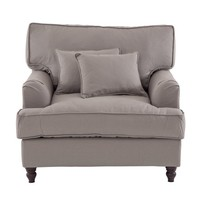 Seville Armchair - Products - 1825 interiors