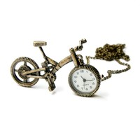 Bike n Clock | Mad Lady