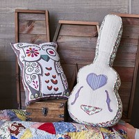 Junk Gypsy Shaped Pillows