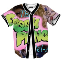 Fresh Prince of Bel Air Jersey