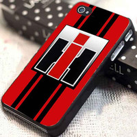 International Havester IH Tractor Diesel customized for iphone 4/4s/5/5s/5c, samsung galaxy s3/s4, and ipod touch 4/5