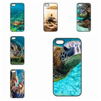 Sea Turtles Phone Case For Samsung Galaxy
