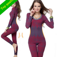 Ladies Stretch Fit Thermal Body Suits