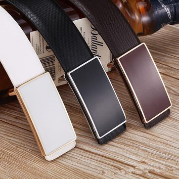 Fashion Brand ceinture mens belts Luxury