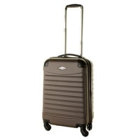 Destinations  Hard Shell Lightweight Rolling Suitcase