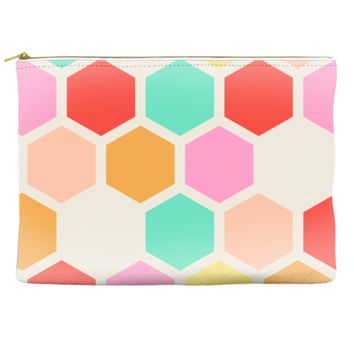 Honeycomb - Pouch
