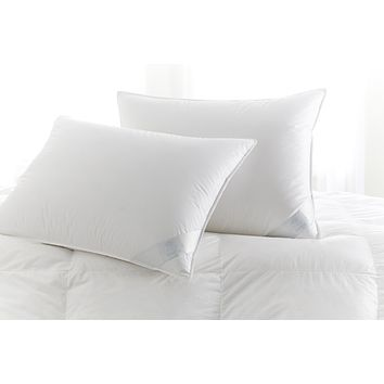 Vienna Down Pillow by Scandia Home