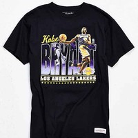 Mitchell & Ness Kobe Bryant Lakers Tee