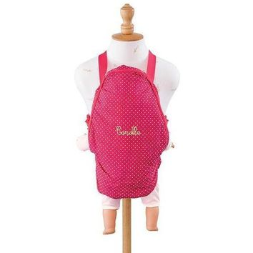 Corolle Cherry Baby Sling for 14-17-inch Baby Doll