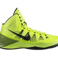 The Nike Hyperdunk 2013 Men's Basketball Shoe.