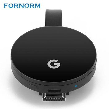 ESBON5 FORNORM 1080P E68 Plus Display Dongle Support Chromecast for NETFLIX YouTube Wireless WiFi HDMI DLNA Airplay