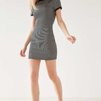 BDG Striped Bodycon Tee Dress - Urban Outfitters