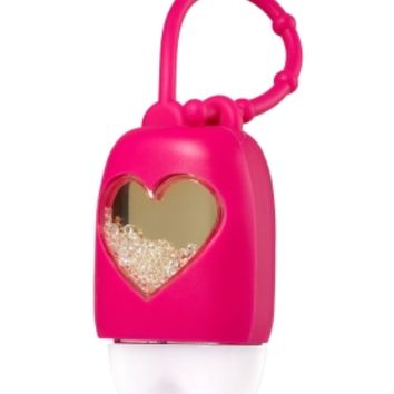 PocketBac Holder Heart