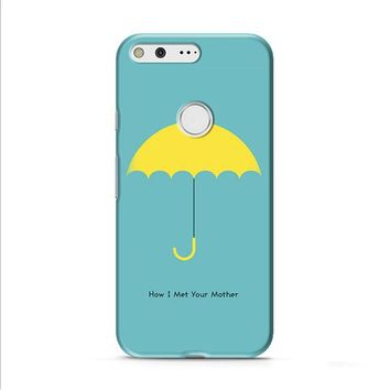 How I met your mother Google Pixel XL 2 case
