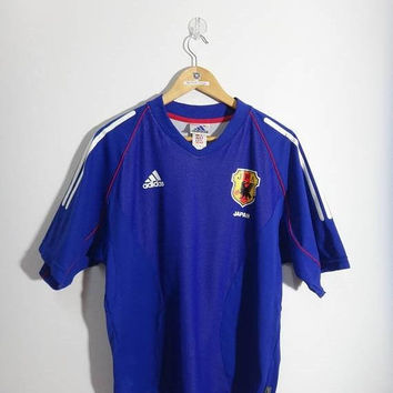 Chrismas Xmas Sale Japan National Soccer shirt Adidas Jersey Maglia