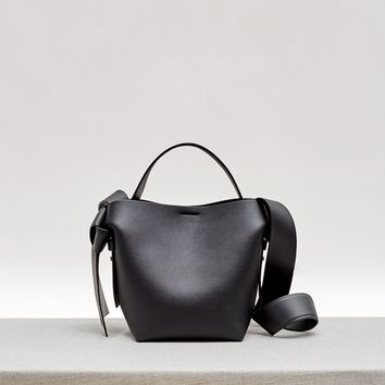 Musubi Mini Bag by Acne Studios- La Garçonne