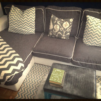 BLVD67 - Modern Home and Nursery Décor, Bedding, Area Rugs, Accessories and More.