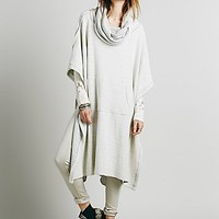 FP Beach Womens Oh You Fancy Poncho