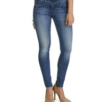 Sale-flying Monkey Tough Girl Moto Jeans