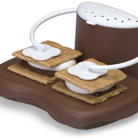 Smores Mkr Microwave