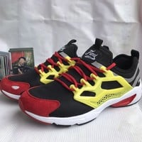 Reebok Woman Men Fashion Casual Sneakers Sport Shoes