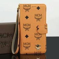 MCM Phone Cover Case For iphone 6 6s 6plus 6s-plus 7 7plus 8