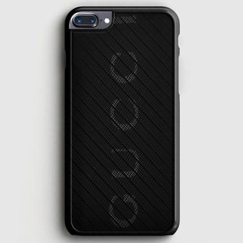 Gucci Text Logo iPhone 8 Plus Case | casescraft
