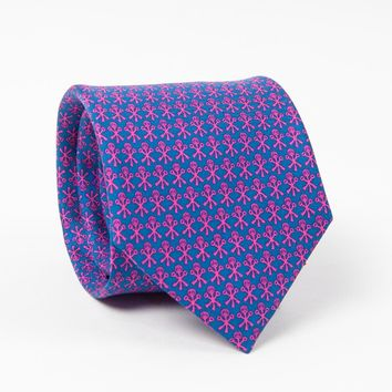 Limited Edition Pappy & Co. Derby Tie