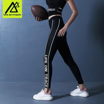 Life on Track Women's Running Pants Lightweight Sports Athletic Pant Trainning & Exercise