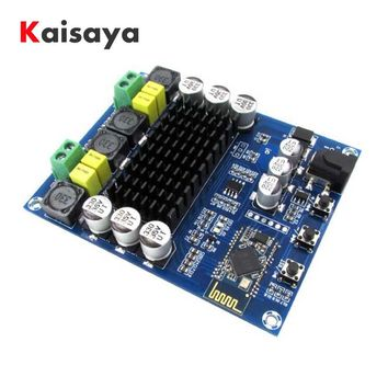 M548 Two channel 2 x 120W TPA3116D2 Bluetooth 4.0 digital audio hifi amplifier board C3-005