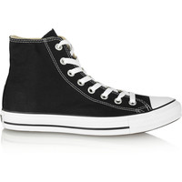 Converse - Chuck Taylor canvas high-top sneakers