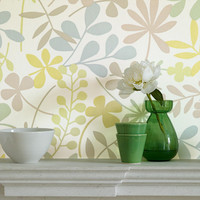 Spring Patterns from Jane Churchill: English Eclectic Style | Apartment Therapy New York