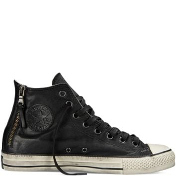 Converse by John Varvatos Double Heel Zip