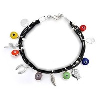 Bling Jewelry All Good Bracelet