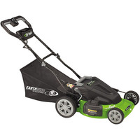 Earthwise 36-volt Cordless Electric Lawn Mower - 20inch