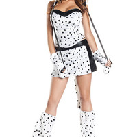 Darling Dalmation