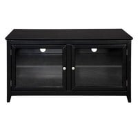 "Simple Connect TV Stand - Black ( 48"")"