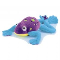 QPG Amphibianz Tree Frog for Dogs