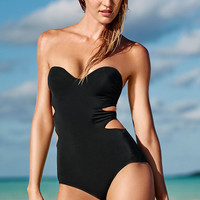 Double Cut-out One-piece - Forever Sexy - Victoria's Secret