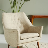 Prairie Rivona Chair