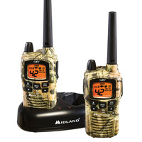 36-Mile Two-Way Radio Set