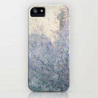 Grasses °4 iPhone Case by Tine ✿ NOVEMBERKIND | Society6