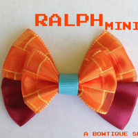 ralph mini hair bow