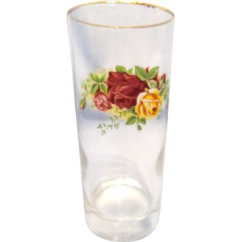 Royal Albert Old Country Roses 10 oz Tumbler