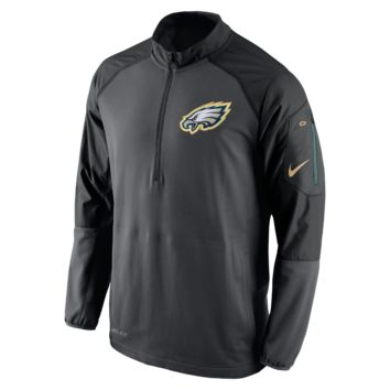 Nike Championship Drive Hybrid (NFL Eagles) Men's Training Jacket