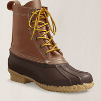 Women's Duck Boots from Lands' End
