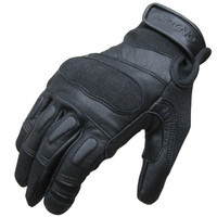 Kevlar Tactical Glove Color- Black
