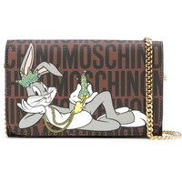 Moschino Bugs Bunny Crossbody Bag - Julian Fashion - Farfetch.com