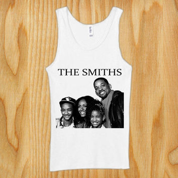 best Seller the smiths family shirt for Tank top Mens and Tank top Ladies