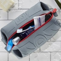 Würkin Stiffs Toiletry Doppel Bag